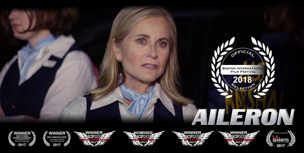 Aileron Film Festival Awards