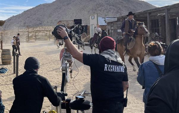 TMU Reckoning Horses